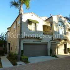 Rental info for 11654 Miro Circle in the Miramar Ranch North area