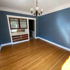 Rental info for 702 South Bernard - K in the Cliff Cannon area