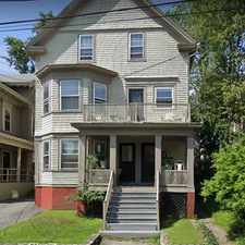Rental info for 154 Taber Avenue 2R in the East Providence area