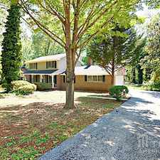 Rental info for 285 Regal Drive Lawrenceville Ga in the Lawrenceville area