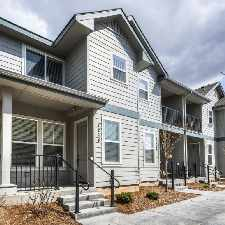 Rental info for Fallingbrook Townhomes in the Southeast Boise area
