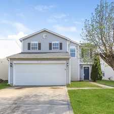 Rental info for 111 Snowflake Circle Greenwood In in the Greenwood area
