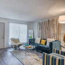 Rental info for MARQ at Mueller in the Austin area