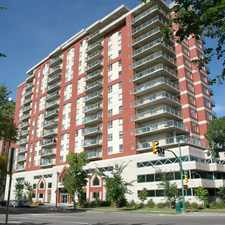 Rental info for 902 Spadina Crescent in the Central Business District area