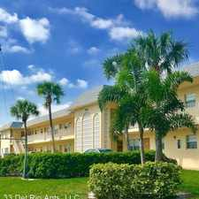 Rental info for 875 SW 4th CT Apt # 19 in the Boca Raton area