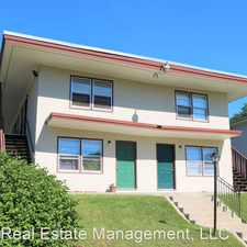Rental info for 1207 S Dewey St in the Eau Claire area