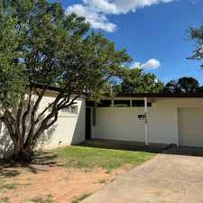 Rental info for 2509 45th Street in the Wheelock and Monterey area