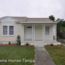 Rental info for 1912 W Grace St in the North Hyde Park area