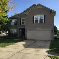 Rental info for 2119 Olympia Drive in the Franklin area