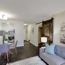 Rental info for Royal Villa in the Kerrisdale area