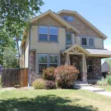 Rental info for 3067 S Pearl St in the Englewood area