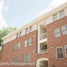 Rental info for 409 13th St NW Apt #F in the Venable area