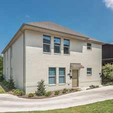Rental info for 2801 Sandage in the Frisco Heights area