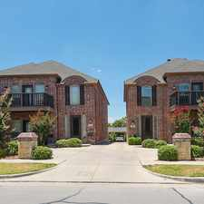 Rental info for 2934 Forest Park Blvd in the Frisco Heights area