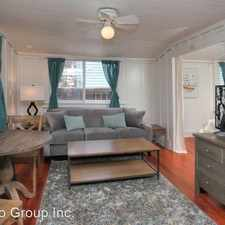 Rental info for 104 Chapala Street in the West Beach area