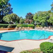 Rental info for Dunwoody Village Apartment Homes in the Dunwoody area