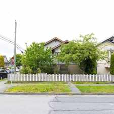 Rental info for St Catherines St & E King Edward Ave in the Kensington-Cedar Cottage area