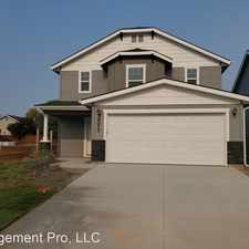 Rental info for 6077 S. Carlburg Ave in the Boise City area