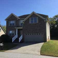 Rental info for 785 Haven Way Court in the Clemmons area