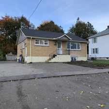 Rental info for 42 Newton Street #2 in the Barrie area