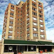 Rental info for Westberry Apartments 530 W. Berry St. in the West Central area