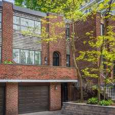 Rental info for Balliol & Davisville Townhomes in the Yonge-St.Clair area