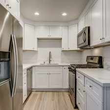 Rental info for 851 West 11th Avenue #851 in the Felicita area