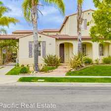 Rental info for 374 Camino Carta in the San Marcos area