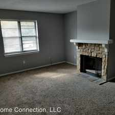 Rental info for 8205 N. Stoddard Avenue - Stoddard 8205 in the Park Forest area