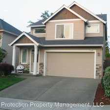 Rental info for 11258 SW 84th Ave. in the Tigard Neighborhood Area 5 area