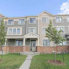 Rental info for 1722 Maple Grove Road in the Stittsville area