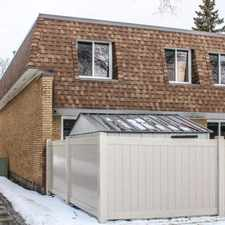 Rental info for 166 Londonderry Square Northwest in the Kilkenny area