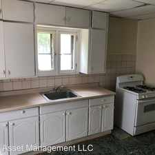 Rental info for 126A W Center St in the Harawbee area