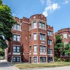 Rental info for 450 E 80th St in the Chatham area