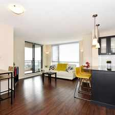 Rental info for 7225 Acorn Avenue #1405 in the New Westminster area