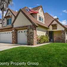 Rental info for 13875 Royal Melbourne Sq in the Carmel Mountain area