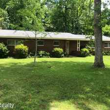 Rental info for 615 Forestdale Drive in the Opelika area