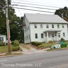 Rental info for 70 Portland Ave. in the Dover area