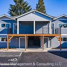 Rental info for 751 -757 Plymouth Drive NE in the Keizer area