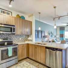 Rental info for Views at Harbortown in the Jacksonville area