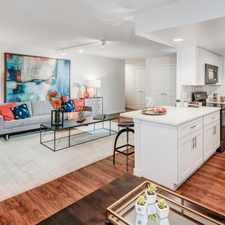 Rental info for Randolph Towers in the Washington D.C. area