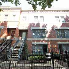 Rental info for 1344 W Fillmore St B in the University Village - Little Italy area