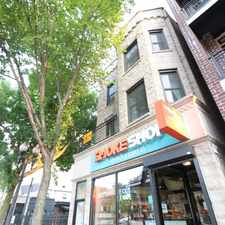 Rental info for 1333 W Taylor St 3 in the University Village - Little Italy area