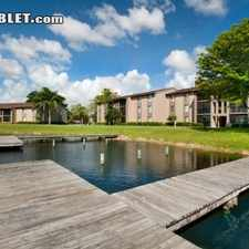 Rental info for Two Bedroom In West Palm Beach in the The Acreage area