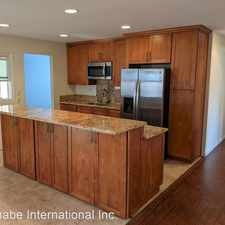 Rental info for 398 Lunalilo Home Rd in the Hawaii Kai area