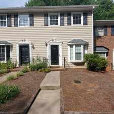 Rental info for 2233 Stonecutter Dr in the Clemmons area