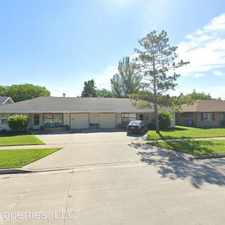 Rental info for 712 18TH ST SOUTH - 712 in the Jefferson area