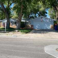 Rental info for 1612 San Patricio Ave SW in the South Valley area