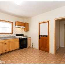 Rental info for 37 Stratton St 2 in the Wellington Hill area