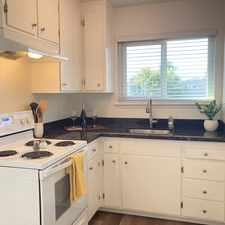 Rental info for 301 Acalanes Drive #31 in the Grant-Sylvan Park area